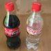 透明コーラは美味しい?話題のコカ・コーラクリアを本家と飲み比べ